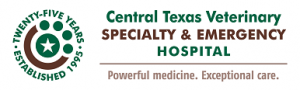 Central Texas Veterinary Specialty and Emergency Hospital